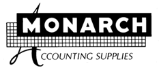 Monarch Accounting Supplies :: Supplying accountants and their clients for over 45 years